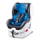 Autosedačka Caretero  Defender Plus Isofix blue 2017