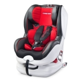 Autosedačka Caretero  Defender Plus Isofix red  2017